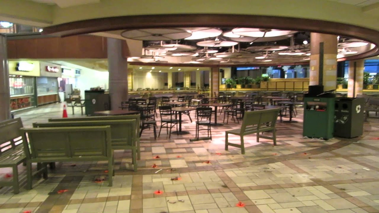 downtown ottawa rideau centre food court closes youtube. Black Bedroom Furniture Sets. Home Design Ideas