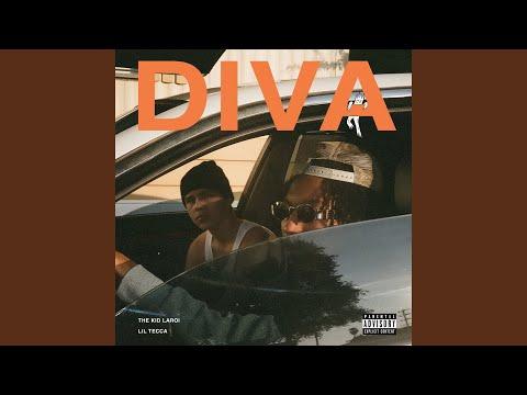 """The Kid LAROI & Lil Tecca - New Song """"Diva"""""""