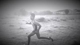 Running motivational video