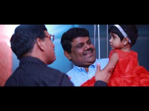 Anjali 1st Birthday