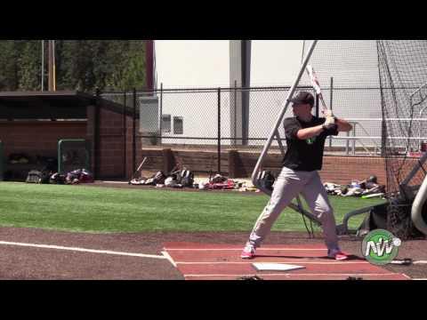 Kyle Parkman — PEC - BP -  Central Valley HS(WA) -June 21, 2017