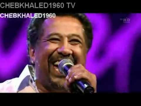 cheb khaled el arbi