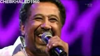 Cheb Khaled - El Arbi Live 2011 - Estival Jazz Lugano.avi