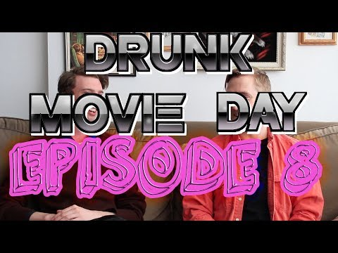 Drunk Movie Day Episode 8: The Hurricane Heist w/ Maarten Bayliss