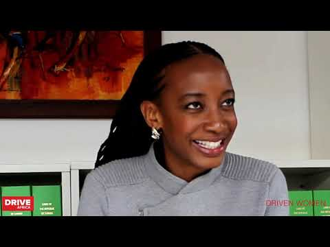 How a Zambian lawyer is redefining property investment