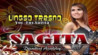 Eny Sagita - Lingso Tresno [OFFICIAL]