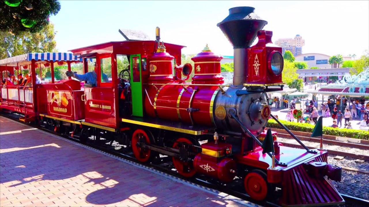 Lego Disney D2C rumor 2019 Railroad train