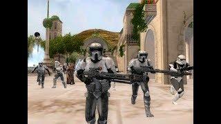 BattlefrontII Gameplay: Vermund -Dark Space