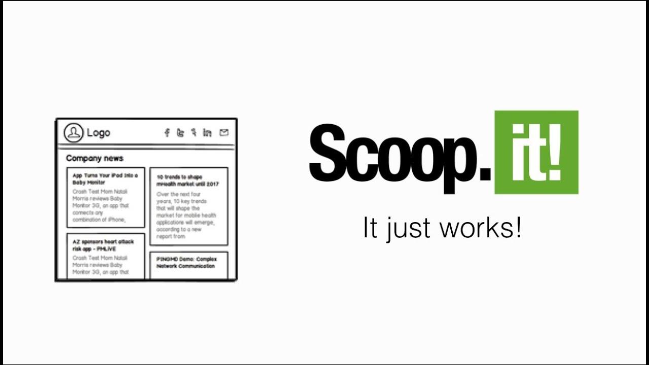 Scoop it Reviews | Clutch co