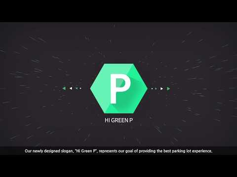 Hi Parking - Promotion Film(Eng sub)