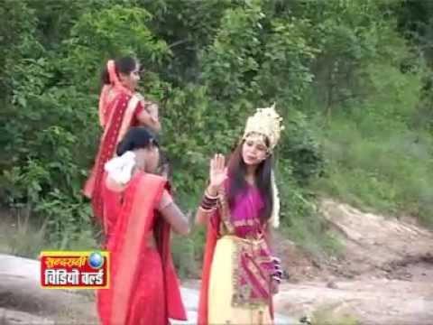 Jhul Jhul Ke Dara - Jas Amrit - Sagarika Mohini - Chhattisgarhi Jas Seva geet