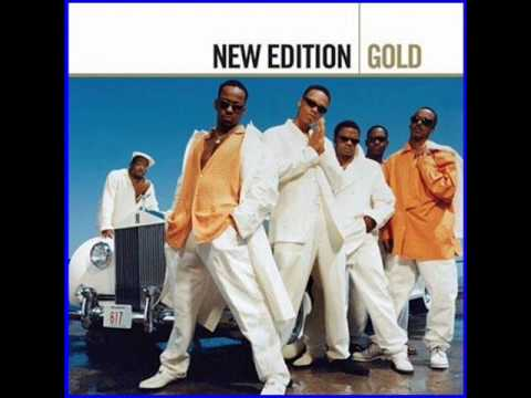 New Edition Home Againtribute Video Youtube