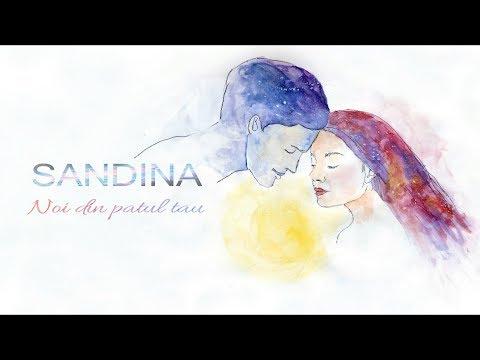 Sandina – Noi din patul tau (Lyric Video)