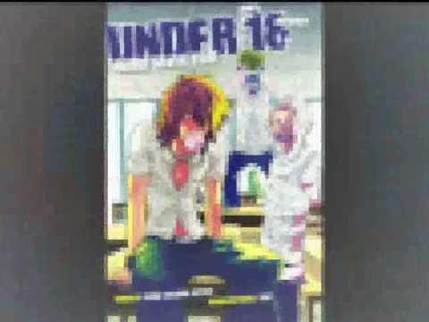 UNDER 18 NO FEAR