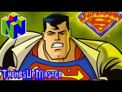 Sorry, superman thumbs up