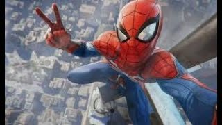 SPIDER-MAN [LIVE STREAM] ROAD TO 2K SUBSCRIBERS!!!!