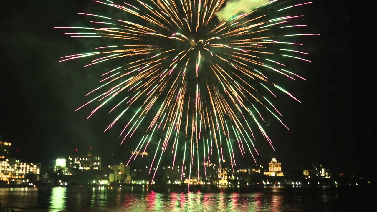 Image result for nanki shirahama firework