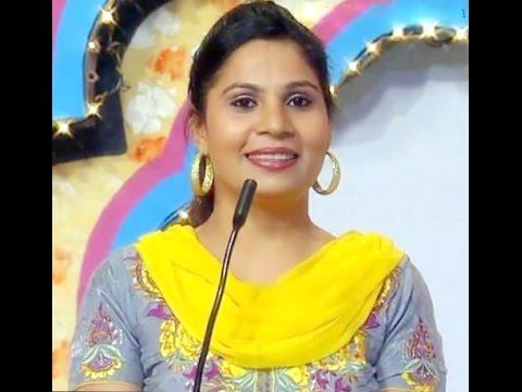 R deep Raman    Ramandeep Rimpy    Anchoring Part    Sunehari Sham    DD Punjabi