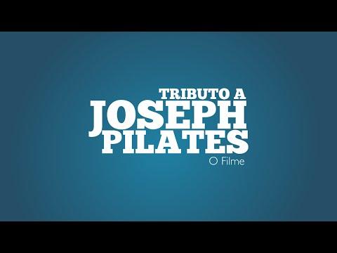 Tributo a Joseph Pilates - O Filme (Trailer Oficial em Português)
