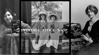 Vintage Stock Shop- India