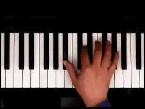 Piano Lessons - Understanding Piano Chords - Heart of Harmony Part ...