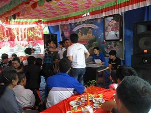 Nhảy Đám Cưới Duy Thiện & Hồng Hạnh -2012