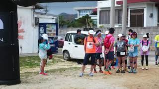 第2回石垣島トレイルラン&ウォーク開催