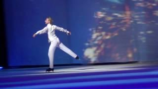 Евгений Плющенко Щелкунчик Танец Дроссельмейера 5.01.2017, СПб, дневное шоу