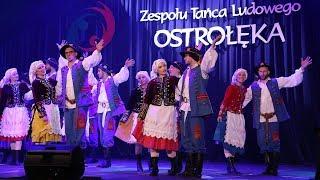 35 lat Zespołu Tańca Ludowego 'Ostrołęka'