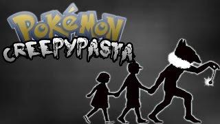 Pokémon Creepypasta ITA - Hypno