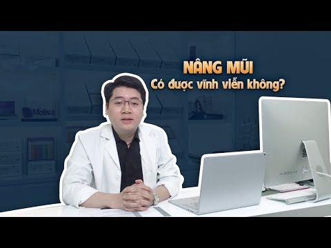 Nâng mũi có được vĩnh viễn không? | BVTM Kangnam