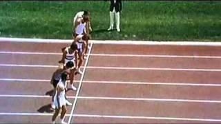 MontyPython - Silly Olympic Games