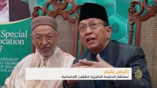 النهضة التونسية تدعو للإفادة من النموذج الاقتصادي الماليزي