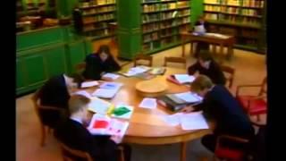День в британской частной школе