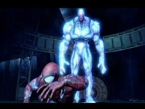 Spider-Man Edge Of Time - Creator Of Worlds Trailer - YouTube