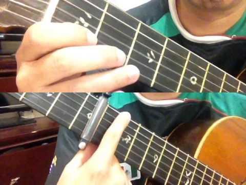 Como se afina un requinto y como se afina una guitarra from YouTube · Duration:  1 minutes 19 seconds