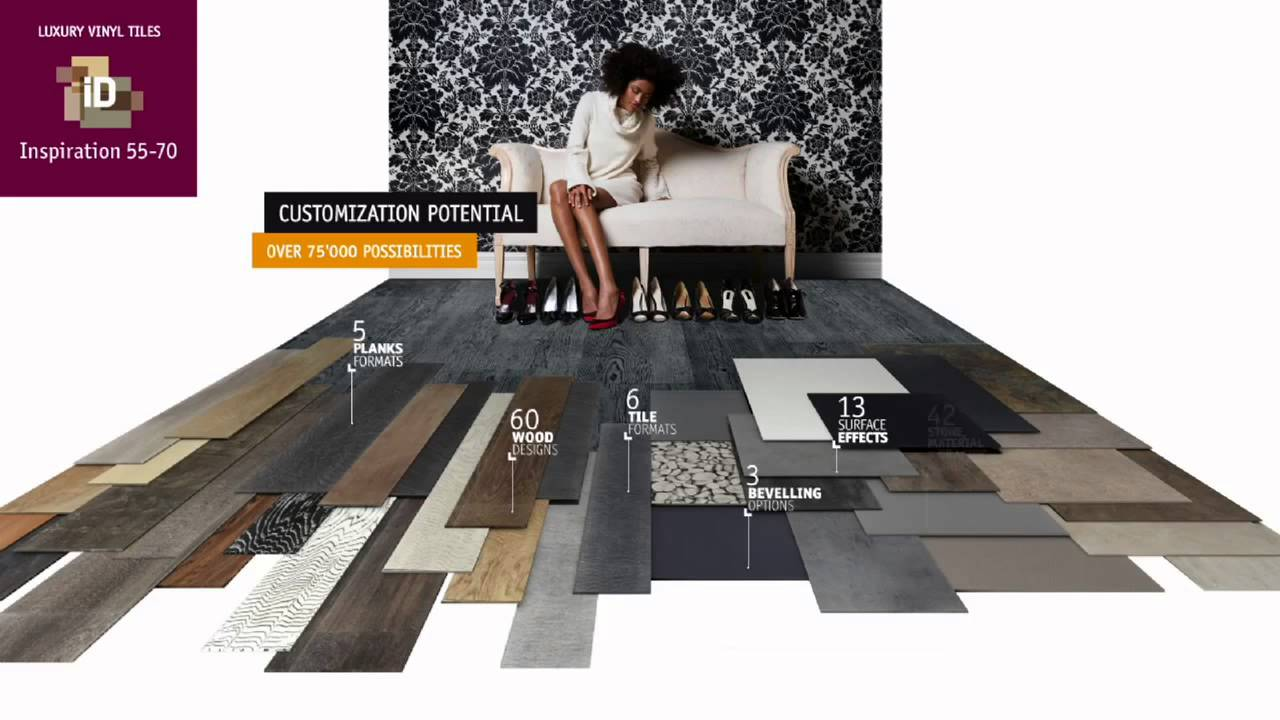 Create customised spaces with id inspiration 55 70 the new lvt create customised spaces with id inspiration 55 70 the new lvt range from tarkett tyukafo