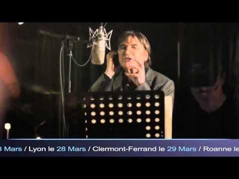 Serge Lama - Des Eclairs & des Revolvers [Extrait]