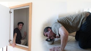 CRAZY REAL LIFE WOULD YOU RATHER (NEW HOUSE) | FaZe Rug