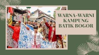 Cerita Kampung Batik Cibuluh Bogor, Ada Apa Aja Yaa?