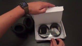 Replacing Ear Cushion - Bose QC15