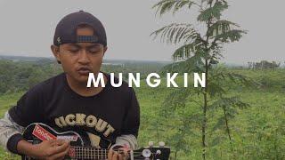 MUNGKIN - Melly Goeslaw (lirik & chord) | Cover Ukulele By Alvin Sanjaya