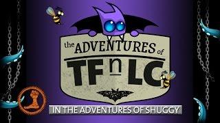 The Adventures Of Shuggy - Teach me how to Shuggy