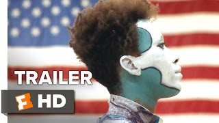 Contemporary Color Official Trailer 1 (2017) - Documentary