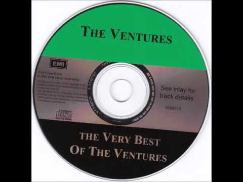 The Ventures - Torquay