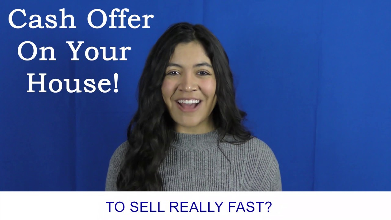 Sell House Fast For Cash | Call (209)210-4459 Get Cash Offer On Your House In 24 Hours! Sell As Is