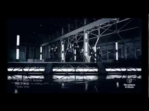 TVXQ/DBSK - B.U.T. (Beauty) & Superstar & IDK [Eng Sub]
