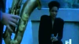 Miki Howard - Baby, Be Mine (Video)