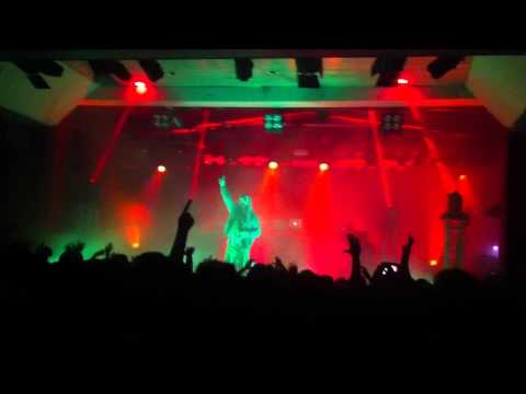 Marsimoto - Angst live @ Astra Kulturhaus // Juice Jam 2012 - Berlin, 09.03.2012