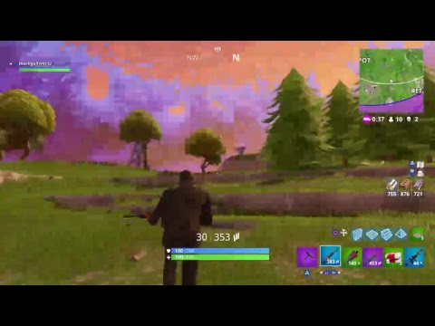Fortnight gameplay tier 100